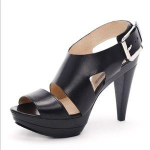 Michael Kors Carla Platform Sandal